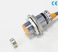 Wholesale hall effect magnetic sensor NPN NO NJK C M18 wire mm length