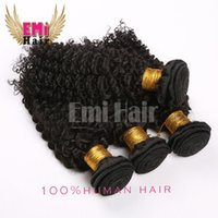 Cheap Kinky Curly Extension Best Malaysian Hair Weave