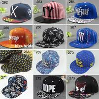 Wholesale Mix Styles TMT LK Snapback Caps Hat Hip Hop Caps Letter For Men Basketball Snapbacks Hats Street Corner Casual Baseball Cap