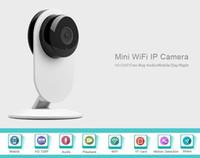Wholesale Brand Sowze Camera Mi Ip Camera Wifi Wireless Sowze Hd p Micro Mini Camera Cctv Ant Home Video Security Surveillance Cam From Hukai520