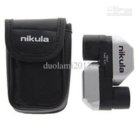 Wholesale Portable x Monocular for Camping Fishing and Olympic Games Match Black with Si LUH0023