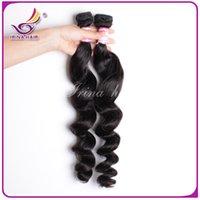 discount remy hair - Grade a virgin funmi hair loose wave big discount remy hair virgin indian peruvian malaysain brazilian hair cheap hair extensions