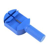 Wholesale Watch Band Link Pin Remover Strap Adjuster Opener Repair Watchmaker Tool herramientas Drop Shipping