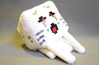 Wholesale quot NEW ARRIVALS quot quot Large Minecraft Ghast Plush Toys Dolls In Stock Same Day