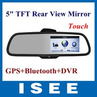 Cheap Rear View Camera Best TFT Mirror Monitor