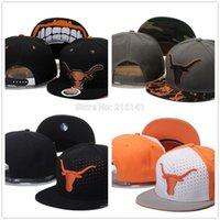 ncaa hats - Adjustable NCAA Texas Longhorns Snapback Cap NCAA Texas Longhorns Snapback Hat Cheap NCAA Texas Longhorns Snapback Football Cap