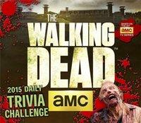 amc classic - Walking Dead AMC Home Decoration Classic Fashion Custom Poster Print Size x60 cm Wall Sticker U22750143