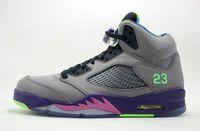 Wholesale danlys Retro Shoes Mens Basketball Shoes HightHigh quality men s shoes size