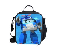 Wholesale 2014 New designer minecraft lunch bag for kids game character Lunchbox for boys insulated picnic food bag