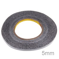 Wholesale m Tape mm Double Side Adhesive for Repair Cellphone phone Touch Screen LCD Sticker