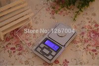 Wholesale 12 cm g g Mini Digital Precision Electronic Pocket Scales Digital Jewelry Scales Balance LCD Display