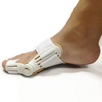 Wholesale Bunion Device Hallux Valgus Pro orthopedic Braces Toe Correction Feet Care Corrector Thumb Goodnight Daily Big Bone orthotics