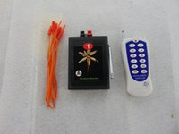 ac delay - Waist type Remote digital Christmas Gift AC Smart Switch Cues Music Fireworks Firing System Rate of fire wedding equipment Wall with delay