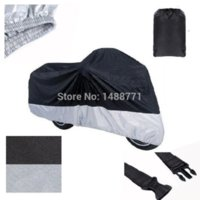 Wholesale Big Size Motorcycle Cover Xl Waterproof Outdoor Uv Protector Bike Rain Dustproof Covers for Motorcycle Motor Cover Scooter G M4201