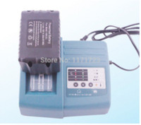 Yes Electric Yes Replacement Power tool battery charger for Makita BL1830 Bl1430 DC18RC DC18RA + Free shipping Charger