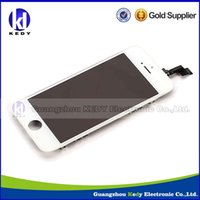 Cheap for iphone 5S lcd Best assembly iphone
