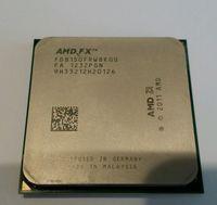 amd bulldozer processor - amd bulldozer fx MHz Core Processor