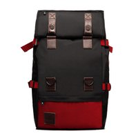 Wholesale Happy Owl Studio Sports Outdoor Laptop Backpack Water Resistant Computer Bag Durable Nylon Notebook Daypack
