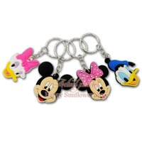 Cheap mickey Best keyrings