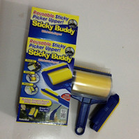 Cheap sticky buddy Best brush