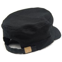 baseball caps uk - Unique Sale Black Army Hat Baseball Cap Military Cotton Urban Hat Mens Ladies UK Free P amp P