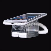 acrylic cell phone display stands - Cell Phone Security Display Stand Mobile Acrylic Holder anti theft