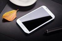 al por mayor tienda k-Original K-Touch Touch 3C teléfono móvil Quad Core Android 5.5 pulgadas 1280x720 1 GB de RAM 16 GB de ROM de doble sim