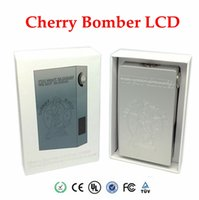 Cheap Machine Tools box mods 2015 Best   cherry bomber
