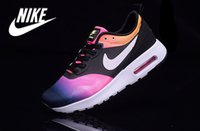 ladies shoes low price - NIKE AIR LADY MAX TAVAS WOMEN S Running Sport Shoes Nike factory outlet high discount price original quality sports shoes Size US5 US8