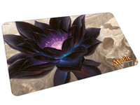 Wholesale magic the gathering playmat mtg fun large mouse mat mouse pad desk pad for board game
