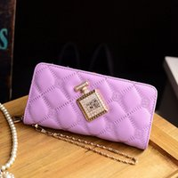 designer purses - Women Wallets PU Leather Purses Long Wallet Women Brand Designer Wallets Woman Leather Wallet Purse