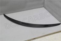 Wholesale For Mercedes Benz C Class W205 Carbon fiber rear trunk spoiler