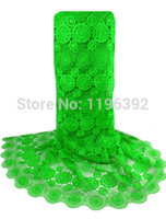 african services - service african cord laces swiss guipure lace fabric nigerian green color wedding dresses