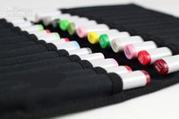 copic markers - Copic folding marker pen bags sketch markers case can hold copic markers freeshipping