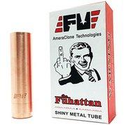 Cheap 18650 Fuhattan Mod Best Mechanical Fuhattan Mod
