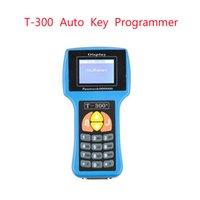 auto immo reader - T300 Auto Key Programmer V14 Newest Version Generation T Professional Key Programmer ECU IMMO Spanish English