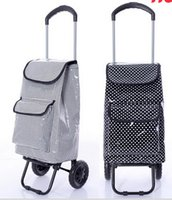 Cheap Shopping trolley cart Best ice bag