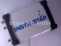 analog spectrum analyzer - NEW IN Multifunctional CH2 analog oscilloscope PC USB virtual Digital oscilloscope Spectrum Analyzer Bandwidth M