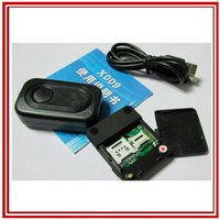 gsm spy bug - CAR Mini GSM dvr camera GSM Bug GPS tracker Gsm Hidden camera Spy camera Video Recorder Voice X009
