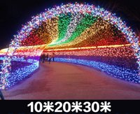 rgb led price - 115 The factory price High quality LED Christmas lights string Wedding decorative light string Holiday articles