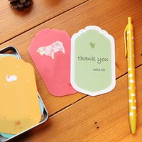 baby shower gift message - 15packs pack card Cute Gift Tag Baby Shower Birthday Message Greeting Card TL
