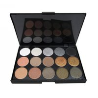 Wholesale Color Eyeshadow Makeup Palette Matte Shimmer Eye Shadow Make up Cosmetic Set Maquiagem eyeshadow palette make up palette