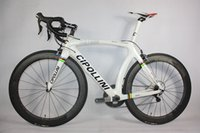 Wholesale 1K T1000 Carbon road bike cipollini frameset glossy quadro de bicicleta sell cipollini rb1000 carbon road bike complete