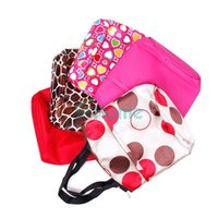 bass purse - Thermal Cooler Portable Picnic Lunch Box Tote Bag Purse Insulated Organizer Case