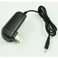 Wholesale Universal Power Adapter AC Charger V A DC mm for Android Tablet PC PSU EU US UK Plug