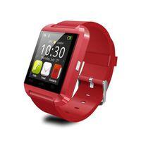 best korean music - This Year Best Selling One Set Smartwatch U8 Can Push Message German Play music For Bluetooth Smartwatch U8 U Reloj Inteligente Para