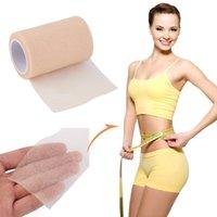 Wholesale New cm m Feet Nude Foam Medical Therapy Sports Tape Bandage Body Slim Sponge