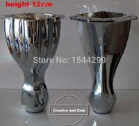 Wholesale 4pcs Metal Furniture Cabinet Tea Table Sofa Leg Feet quot mm Height