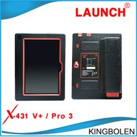 Auto Key Programmer new car launch - 2015 New Released Original Launch X431 V Full System Car Diagnostic tool X v Online Update Equal To Launch X431 Pro3 Pro DHL Free