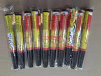 Wholesale 500pcs Factory Price Fix it pro pen simoniz fix it pro pen Car Scratch Repair opp bag Package